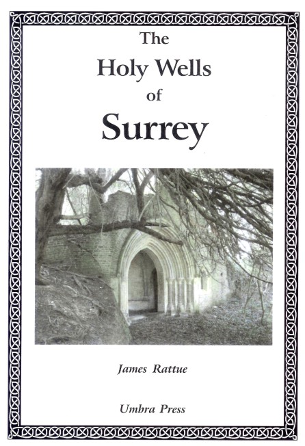 The Holy Wells of Surrey
