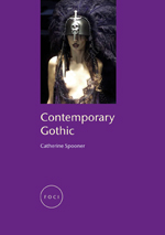 Contemporary Gothic by Catherine Spooner