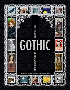 Gothic Evolution by Roberts et al