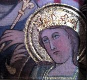 St Catherine at Hascombe