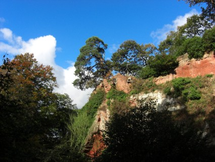 Hawkstone, from The Urn
