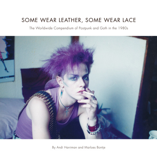 Some Wear Leather by Harriman and Bontje